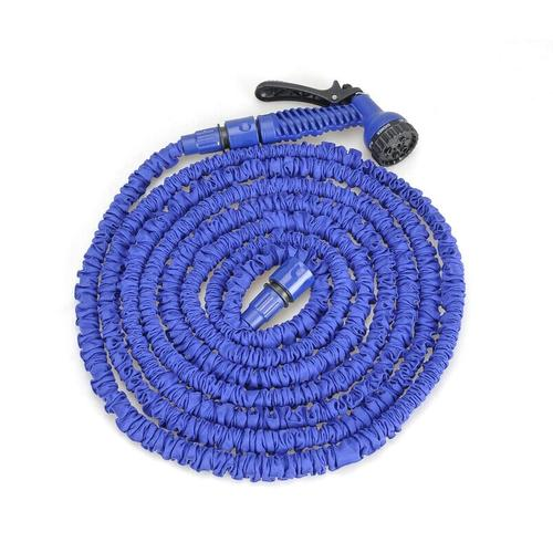100 Foot Expandable Garden Hose With Spray Gun Free Delivery Mymemory