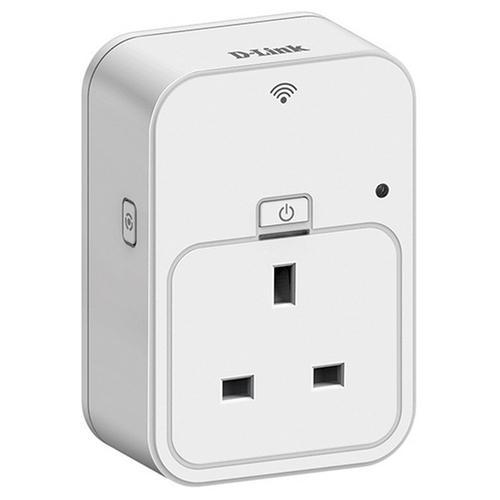D-Link Home Smart Plug (DSP-W215)
