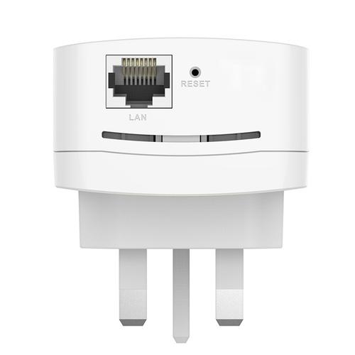 D-Link N300 WiFi Range Extender (DAP-1330)