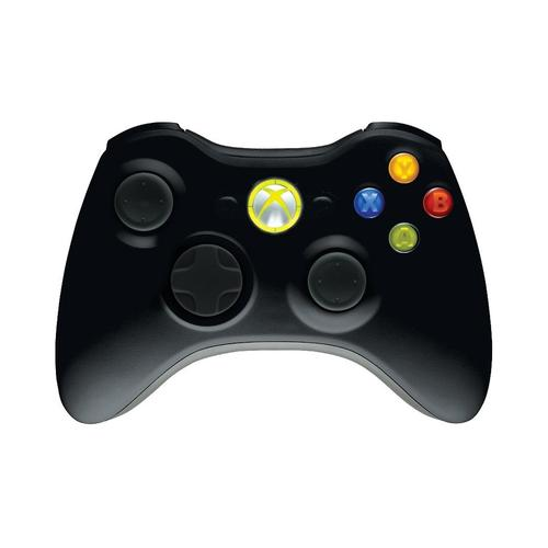 All Xbox 360 Controllers : Xbox official elite wireless controller black £