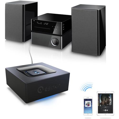 logitech bluetooth audio adapter free delivery. Black Bedroom Furniture Sets. Home Design Ideas
