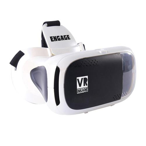 VR Insane Engage Virtual Reality Headset for Smartphones
