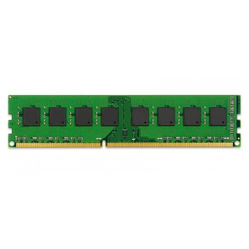 Kingston 8GB (1x8GB) 1600MHz DDR3 240-Pin CL11 DIMM PC Memory Module