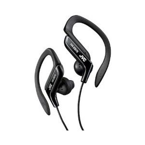 JVC Sports Headphones - Black (HA-EB75)