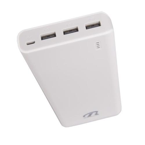 Mighty 26,000mAh Powerbank mit 3 USB Steckplätzen