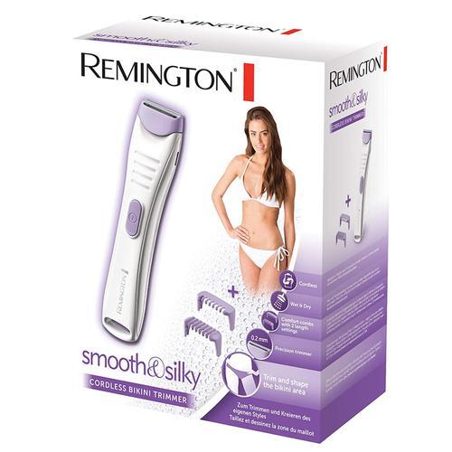 Remington Cordless Bikini Trimmer (BKT4000)
