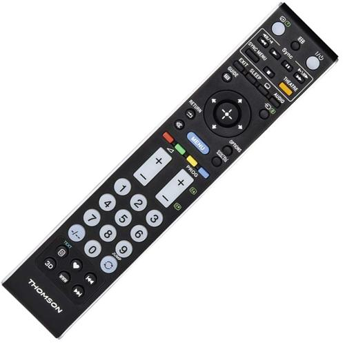 Thomson Remote Control for Sony TVs (ROC1105SON)