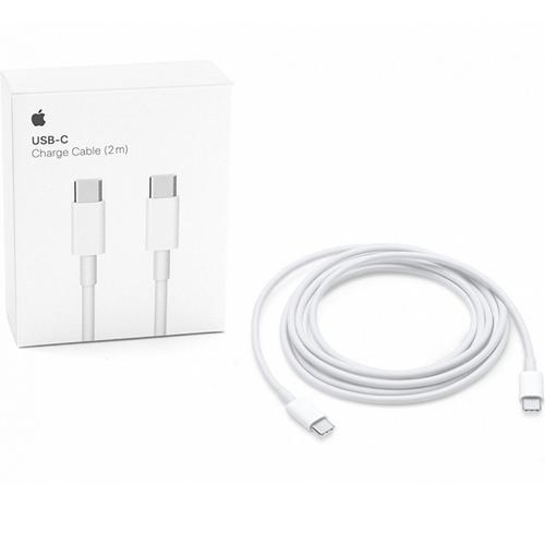 Apple USB-C Charge Cable 2M (Official)