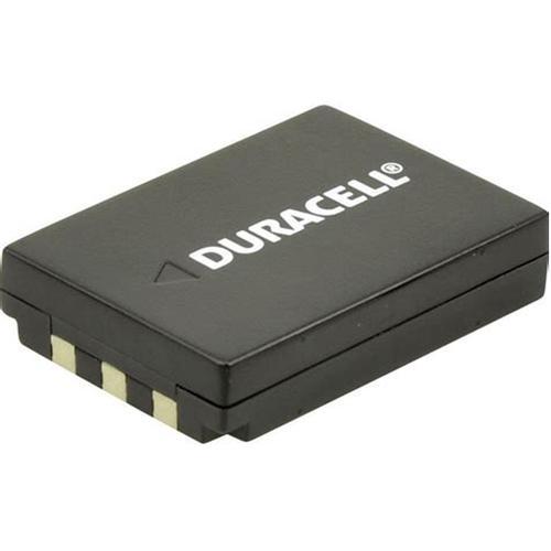 Duracell Olympus LI-10B Camera Battery