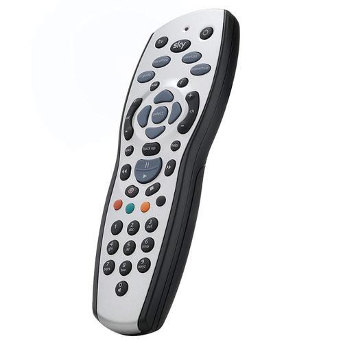 Sky HD Remote Control - Grey