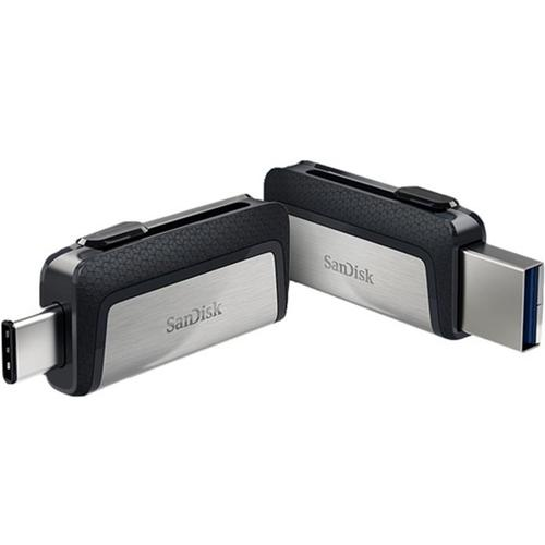 SanDisk 256GB Type-C Ultra Dual USB Drive