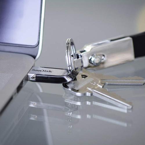 SanDisk 256GB Ultra Flair USB 3.0 Flash Drive - 150MB/s