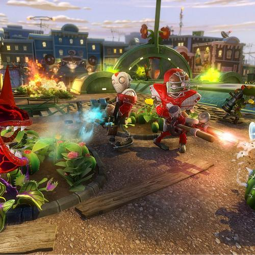 Plants vs Zombies: Garden Warfare 2 (Xbox One)