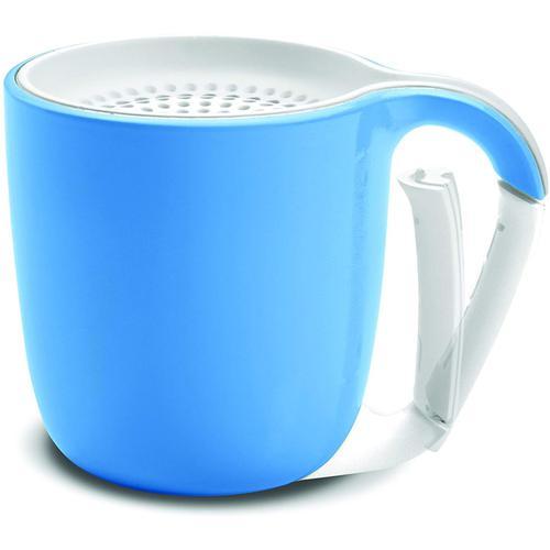 GEAR4 Espresso Portable Wireless Bluetooth Speaker - Pastel Blue