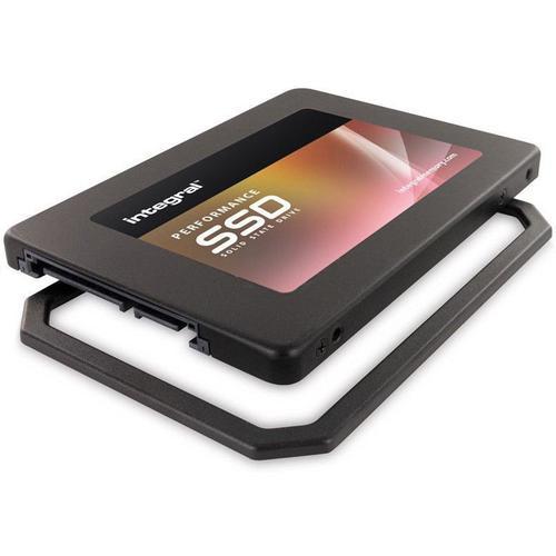 Integral 120GB P Series 5 SATA III SSD Drive - 560MB/s