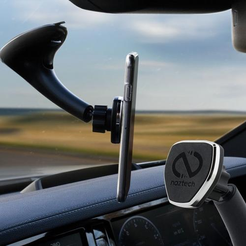 Naztech MagBuddy Magnetic Windshield Mount