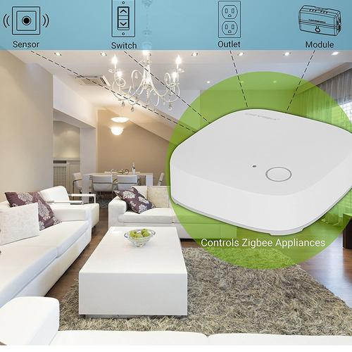 Orvibo Zigbee Smart Minihub - Weiß