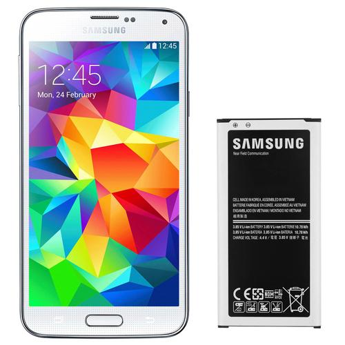 Samsung Galaxy S5 Battery 2800mAh - FFP