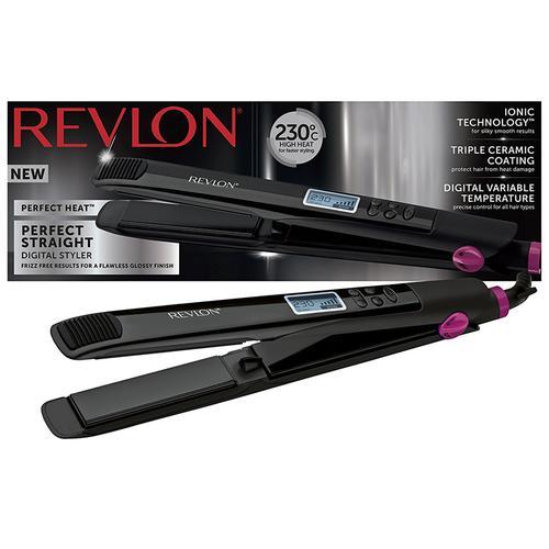 Revlon Perfect Straight 230°C Ionic Straightener