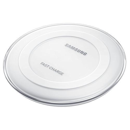 Samsung 5W Wireless Fast Charging Pad - White