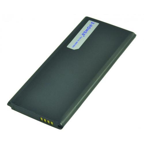 2-Power Samsung Galaxy Note 4 Battery