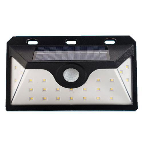 Solar Sensor IP55 Outdoor LED Light