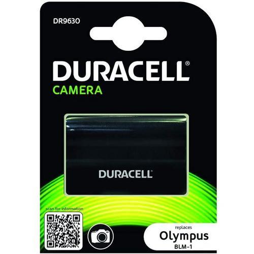 Duracell Olympus BLN-1 Camera Battery 7.4V 1140mAh
