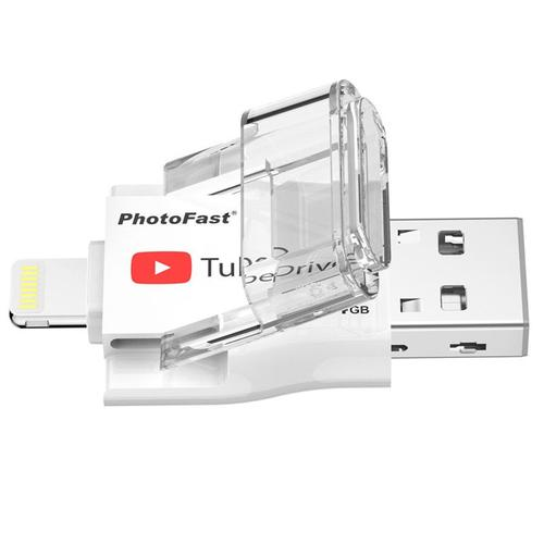 PhotoFast 16GB TubeDrive USB 3.1
