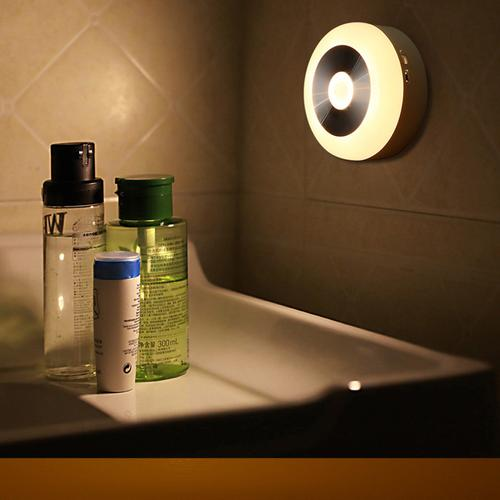 Smart Sensor LED Night Light