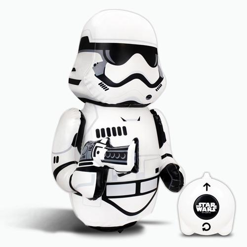 Star Wars Remote Controlled Inflatable Stormtrooper