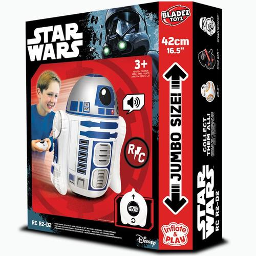 Star Wars Remote Controlled Inflatable R2-D2