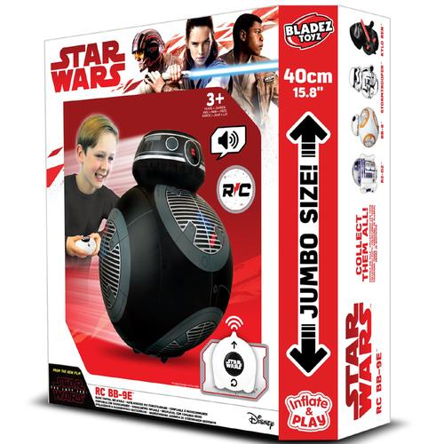 Star Wars Remote Controlled Inflatable BB-9E