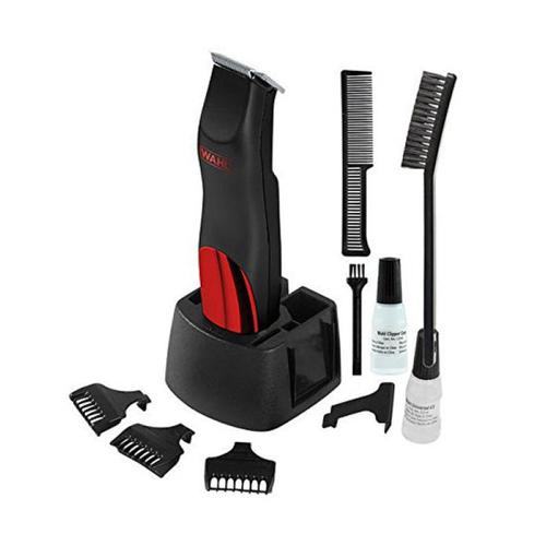 WAHL Bump Prevent Battery Powered Trimmer Kit