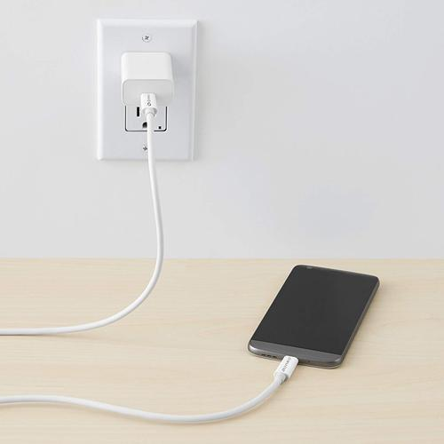 oneo USB-C zu USB-C Daten- und Ladekabel - 2M