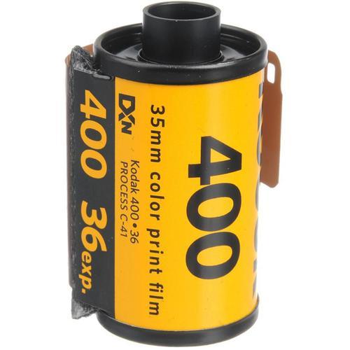 Kodak Ultra Max 400 35mm Film 36EXP - 3 Pack