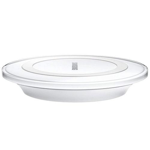 Samsung Qi 5W Wireless Charging Pad - White - FFP