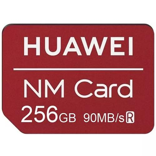 huawei nano sd card 256gb