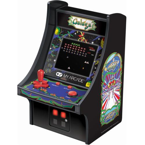 My Arcade Retro Micro Player: Galaga