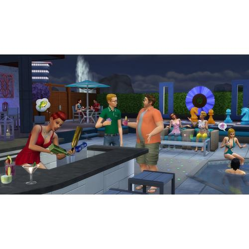 SIMS 4 (Sony PS4)
