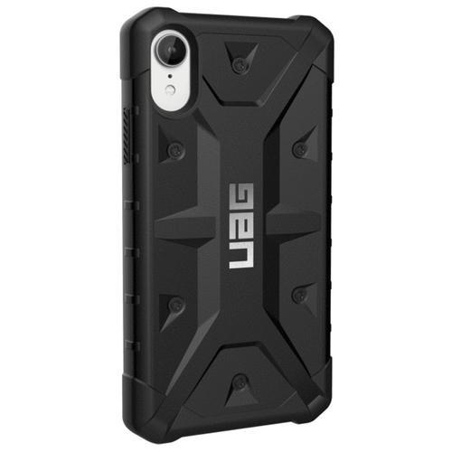 Urban Armor Gear Pathfinder iPhone XR Case - Black