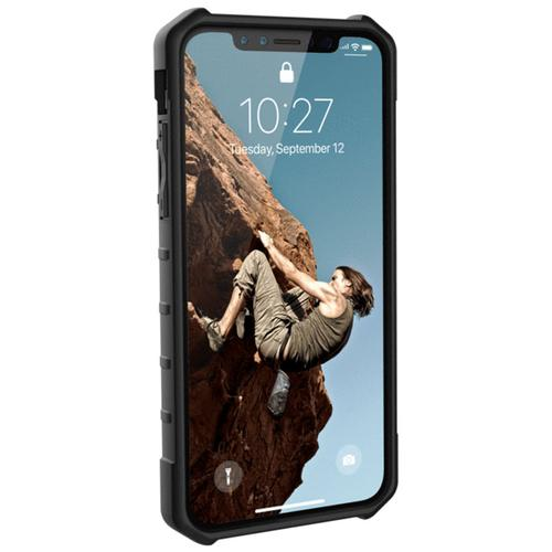 Urban Armor Gear Pathfinder iPhone XS/X Case - Black