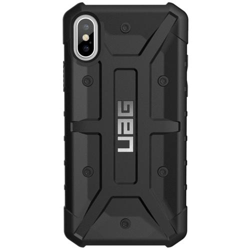 Urban Armor Gear Pathfinder iPhone XS / X Case - Black