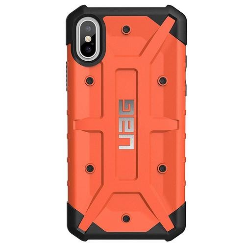 Urban Armor Gear Pathfinder iPhone XS/X Case - Rust
