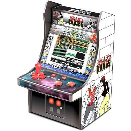 My Arcade Retro Micro Player: Bad Dudes