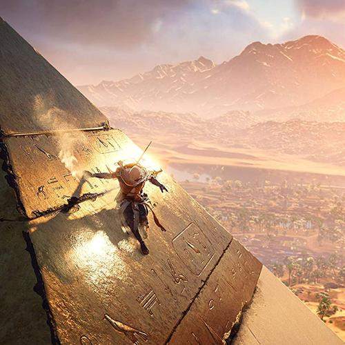 Assassin's Creed: Origins (Sony PS4)