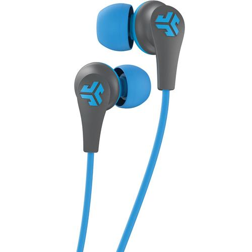 JLab JBuds PRO BT Wireless Earbuds - Blue/Grey