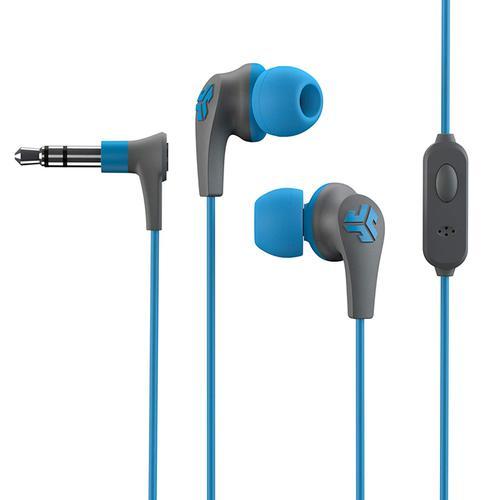 JLab JBuds PRO Wired Earbuds - Blue