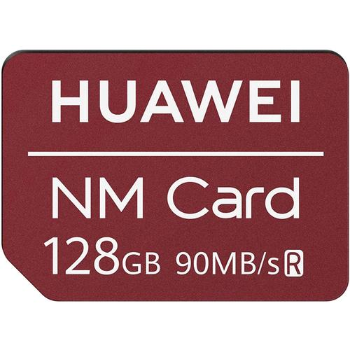 Huawei 128GB NM (Nano Memory) Card - 90MB/s