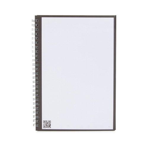 Rocketbook ONE Single-Use Smart Notebook A5 - Aubergine