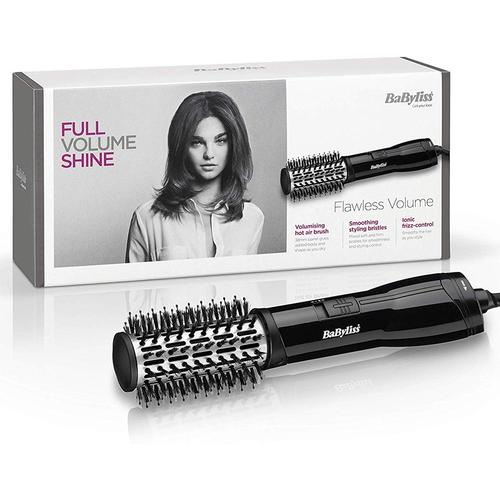 BaByliss Flawless Volume Ionic Hot Air Styler
